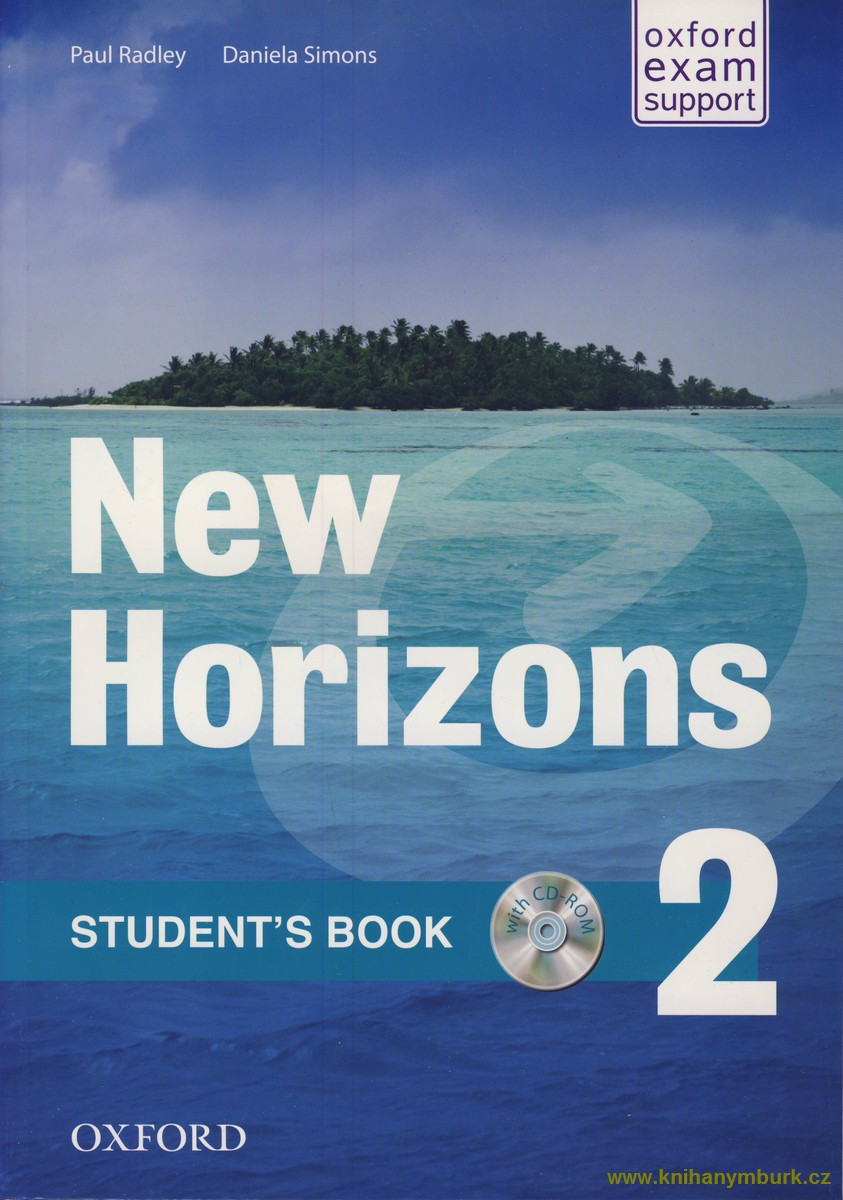New horizons 2 Student´s Pack