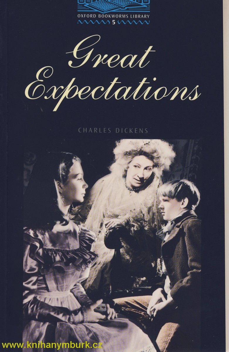 Great Expectations úr. 5