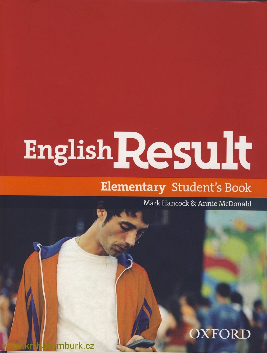 English Rsult elementary WB