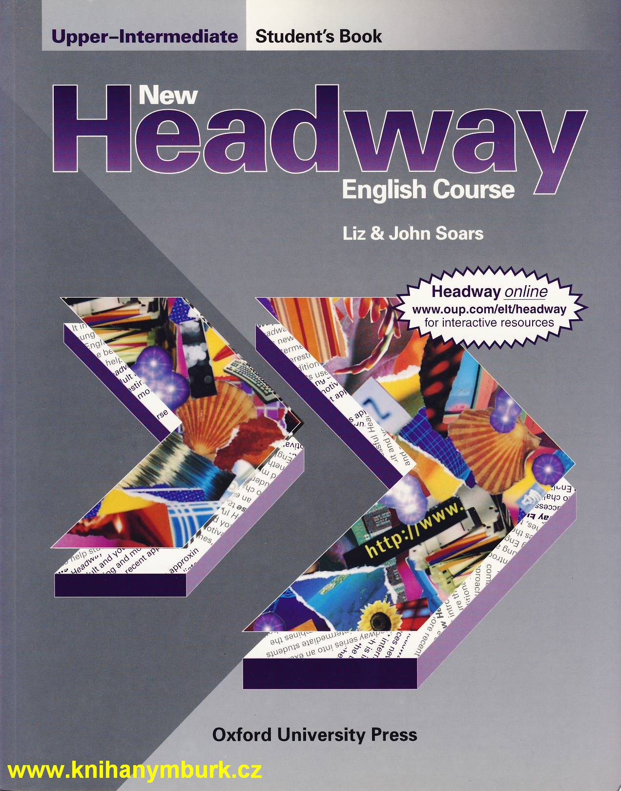 Headway Upper-Inter SB