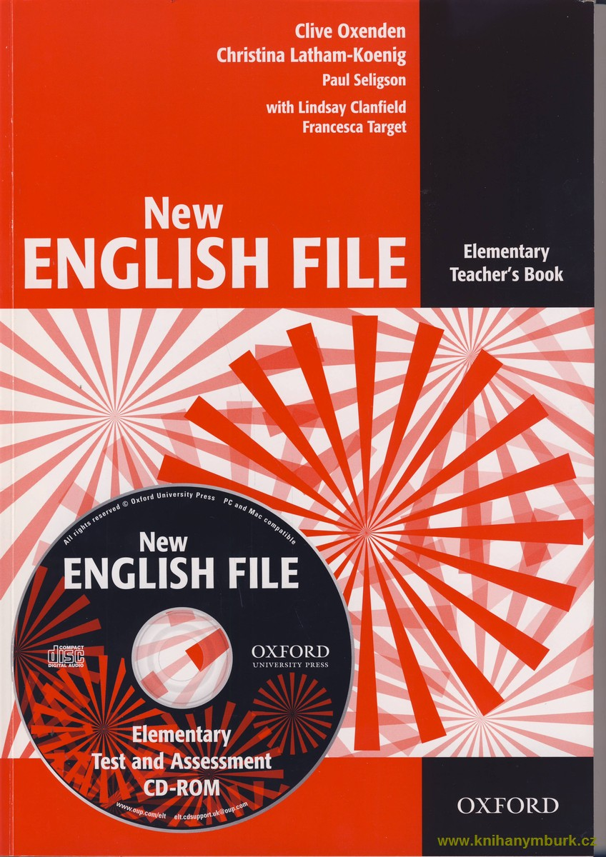 New English File Elementary TB