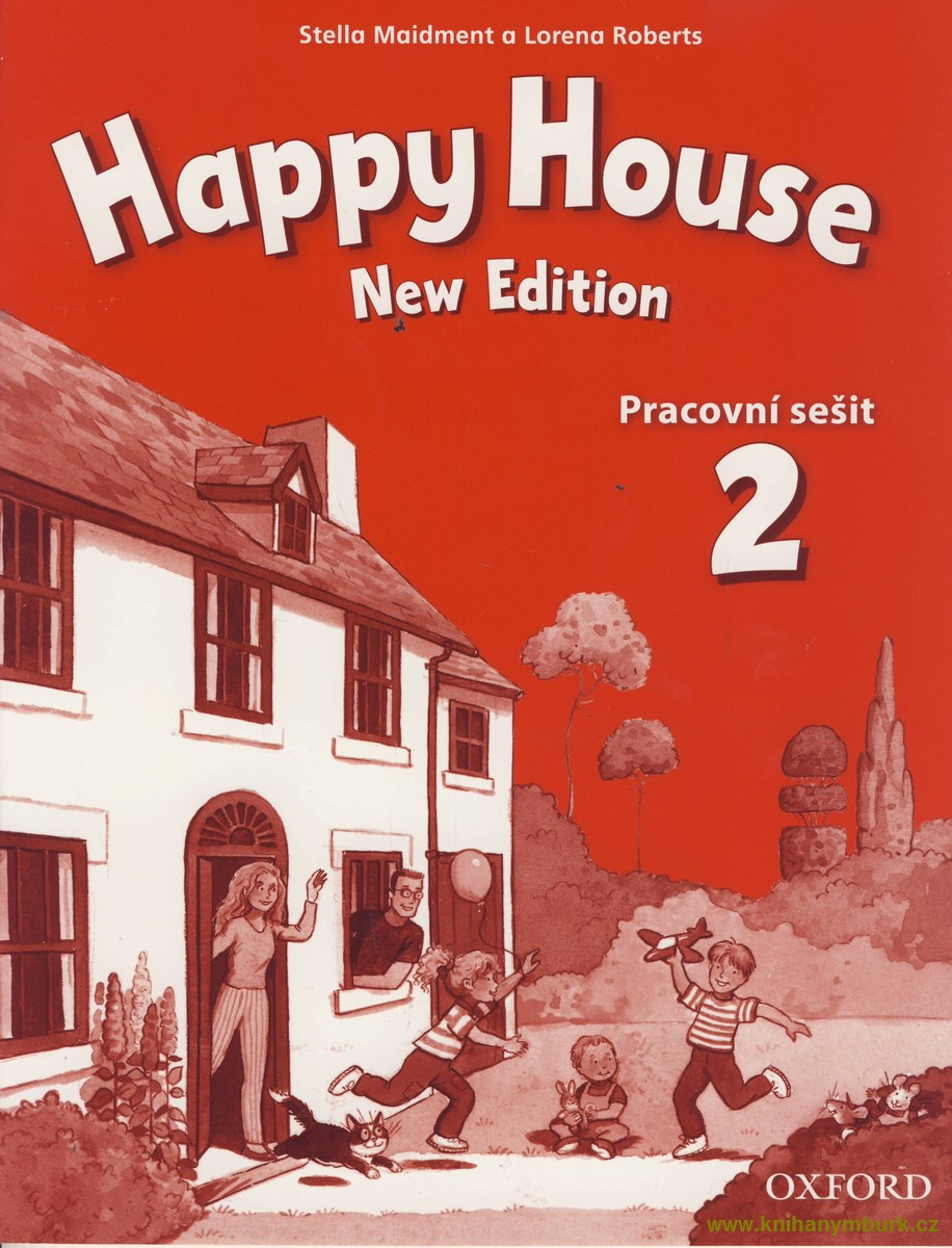 Happy House new Edition 2 PS