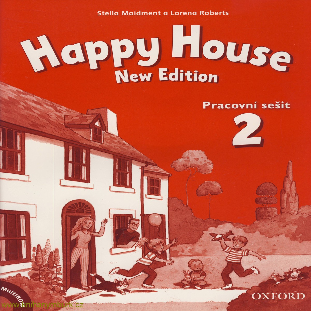 Happy House  2 New Edition PS