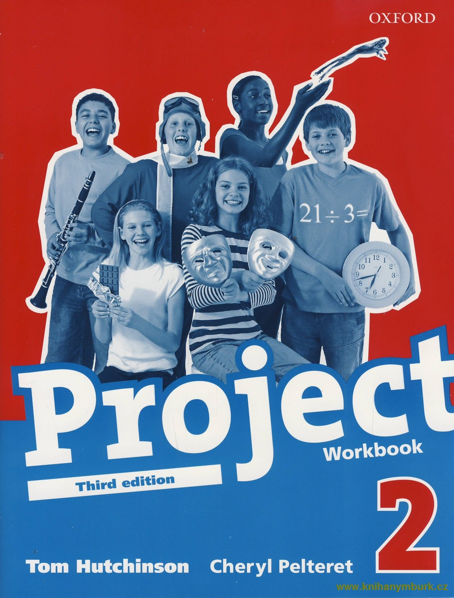 Project the Third edition 2 WB International Version