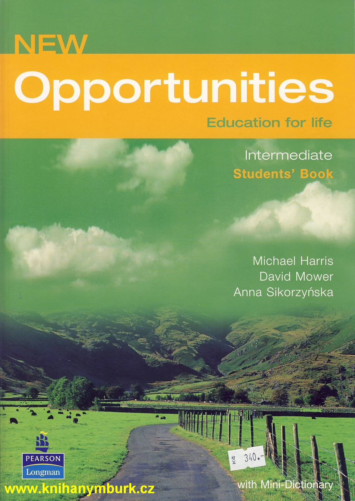 New Opportunities interm SB