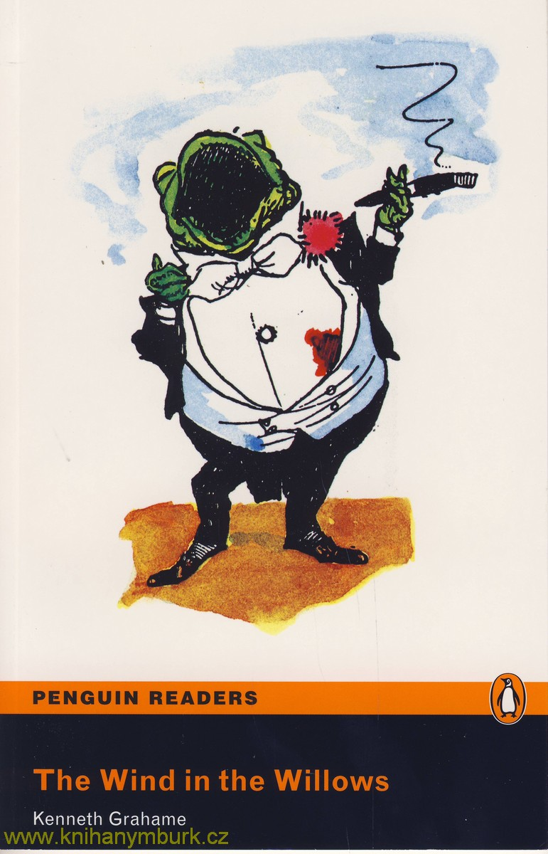 The Wind in the Willows Level 2