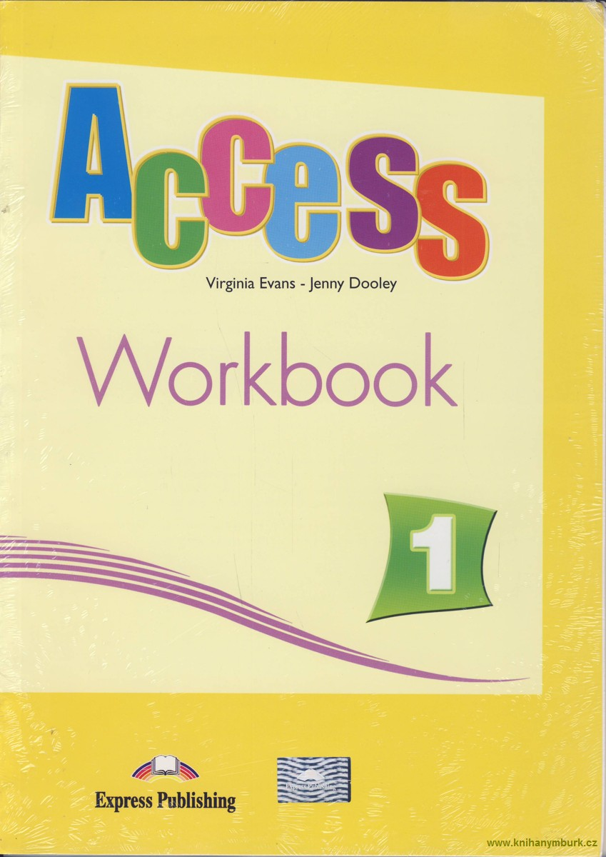Access 1 WB with digibook