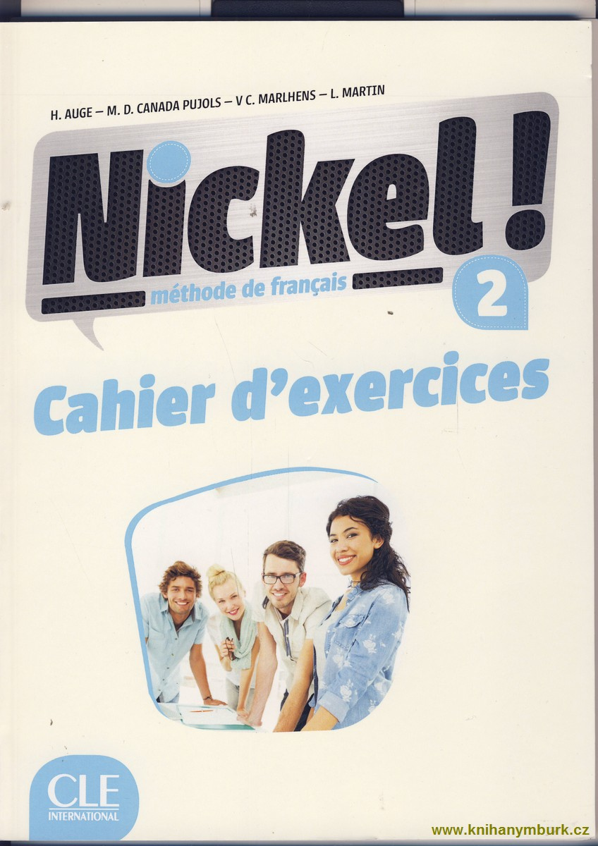 Nickel! 2  Cahier d´exercices