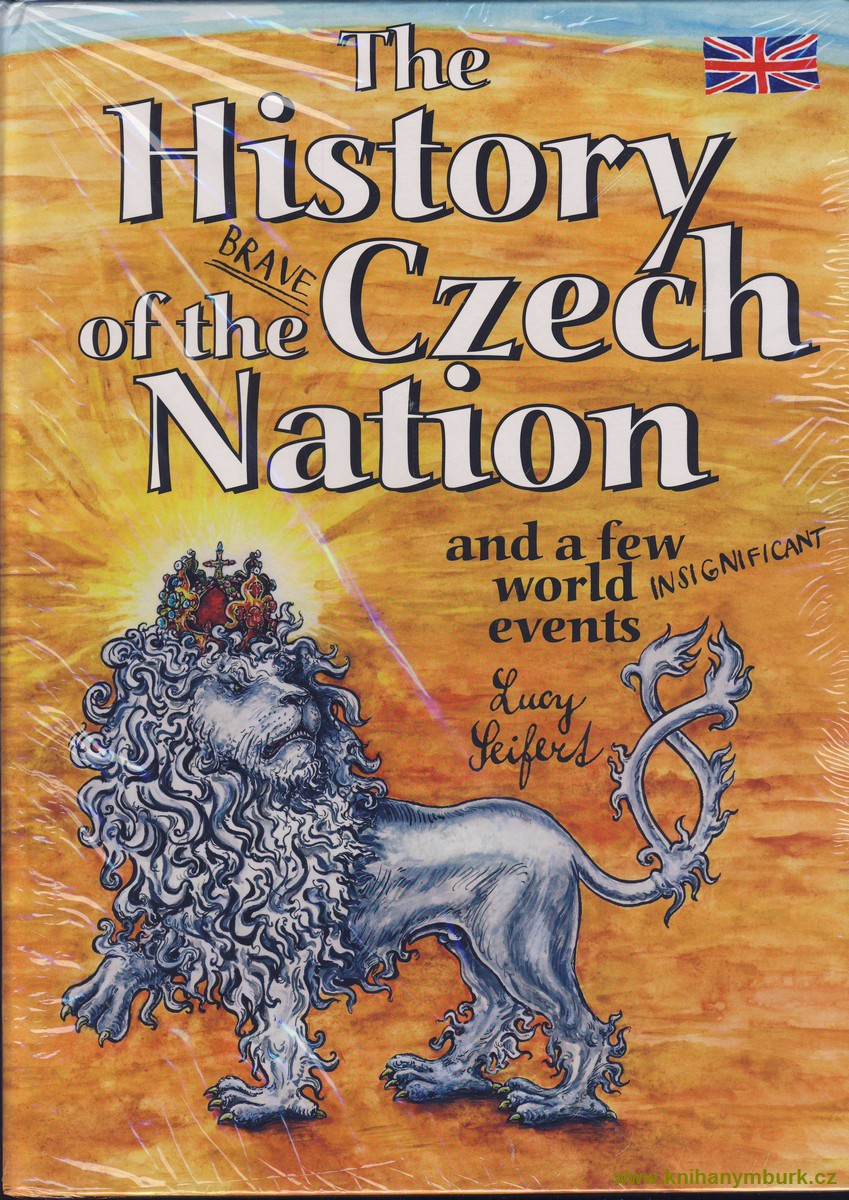 The History of the Czech Nation and a few world events
