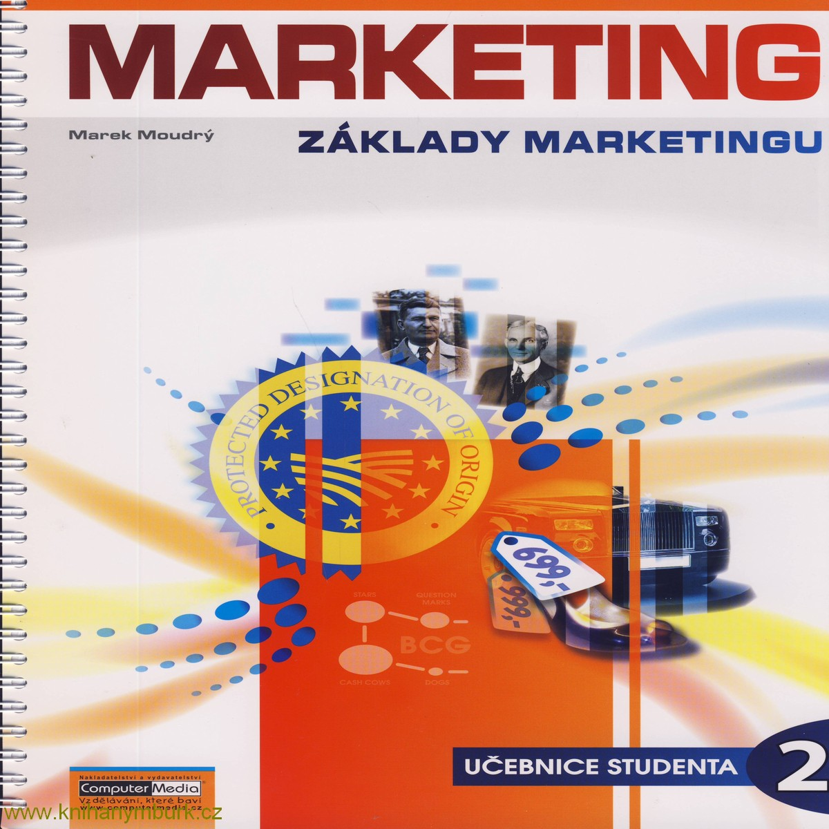 Marketing základy  marketingu 2